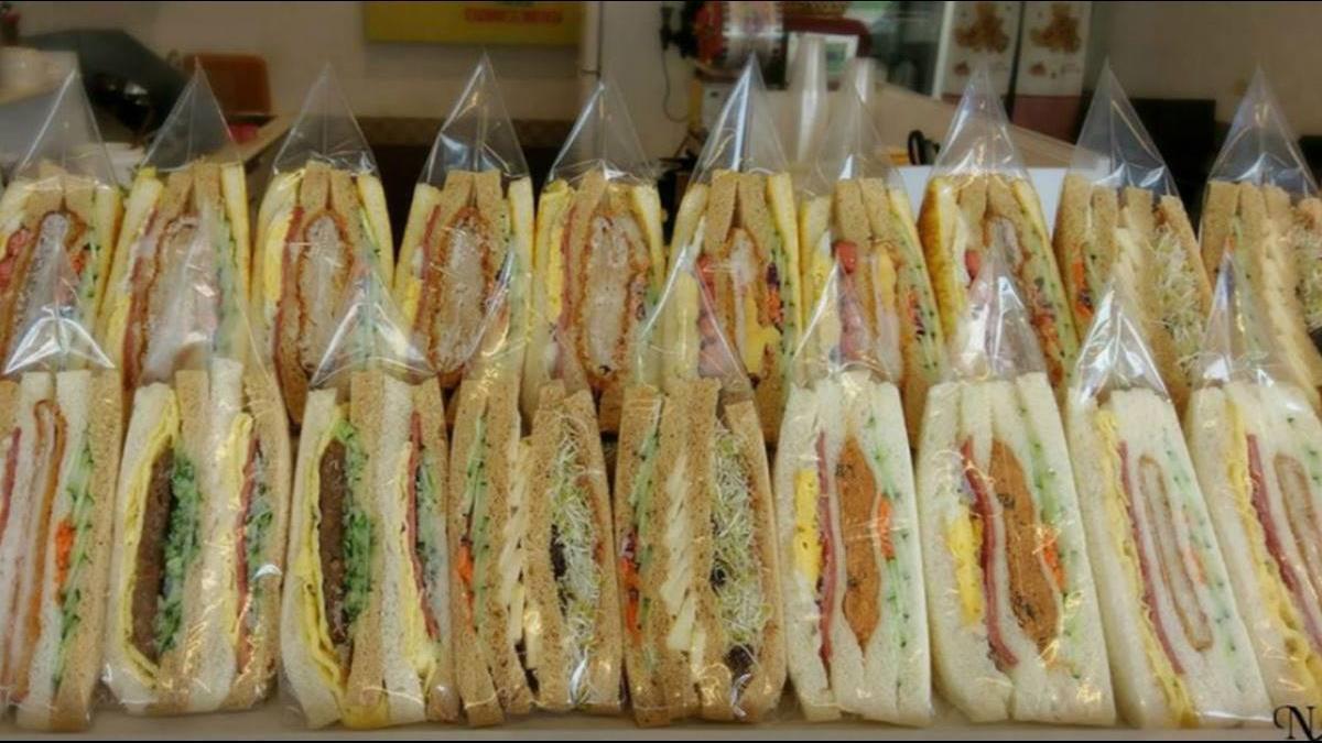 早餐店「15元三明治」賺什麼?巷仔內曝:靠它回本