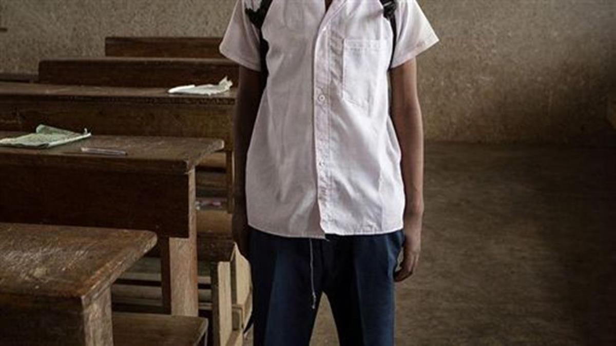 被同學「曼谷」!12歲男下體重創 蛋蛋險不保
