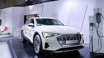奧迪成SEMI首家汽車會員 共推創新車用電子技術