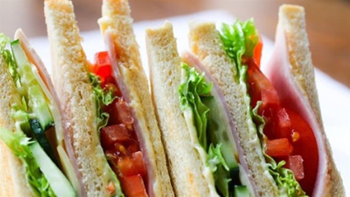 三明治賣15元有賺?內行人曝真相:靠它回本