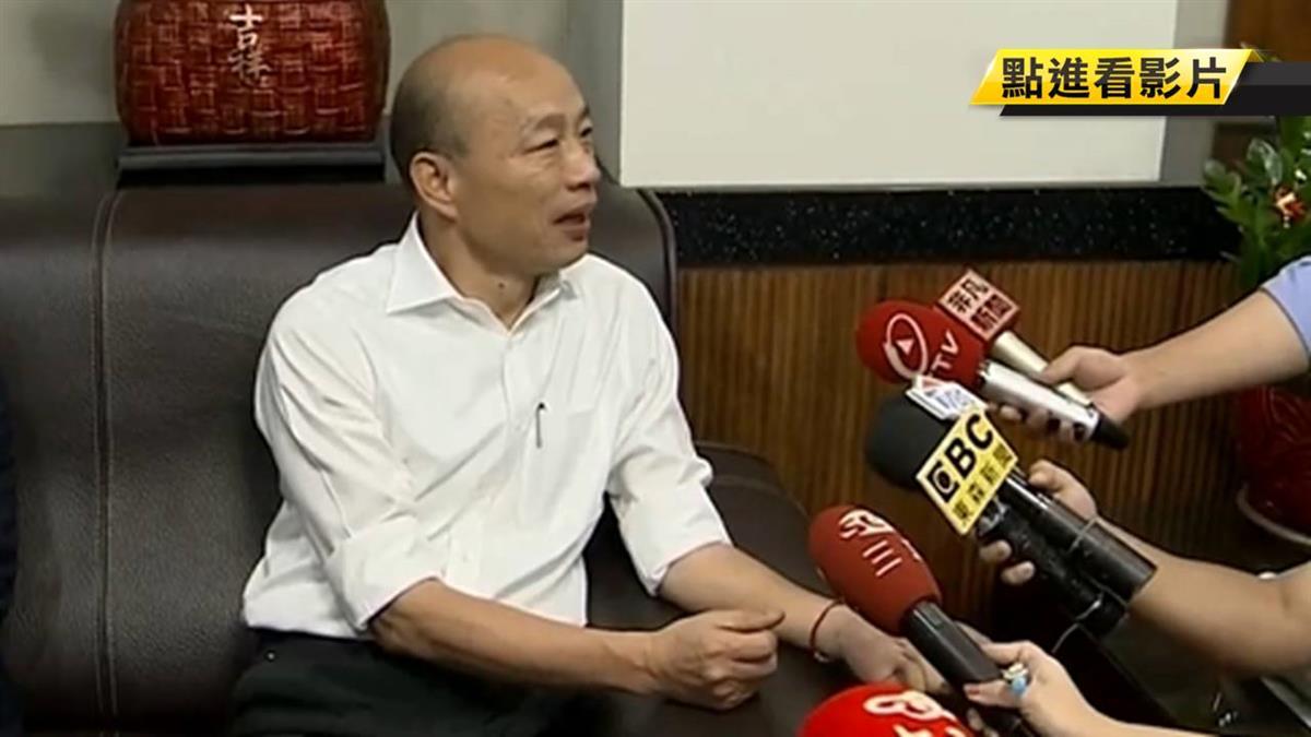 治安問題 韓疑中央大小眼 葉毓蘭:誰給錯誤訊息