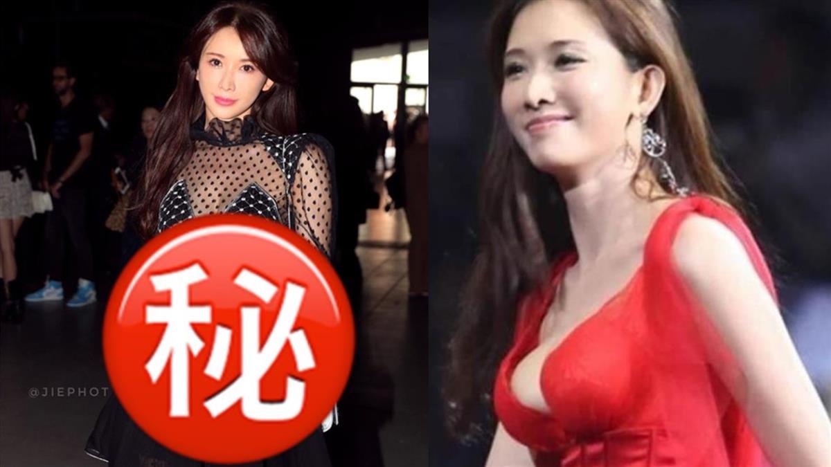 44歲林志玲被爆退出影壇!驚人閃婚內幕曝光