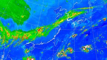 變天!雨連下5天…愈晚愈明顯 降雨熱區曝光