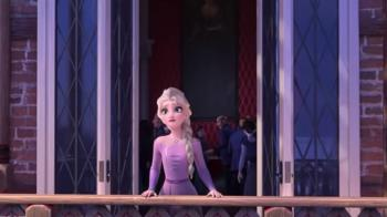等了6年!冰雪奇緣2預告片 粉絲搶先看