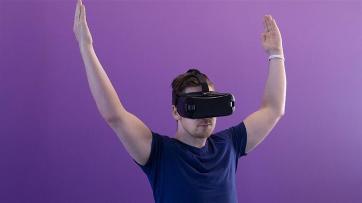 成功剷肉近40公斤 美國推出VR健身房