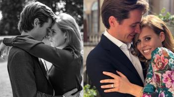 義地產大亨與英公主訂婚 爆狠甩3年台裔女友