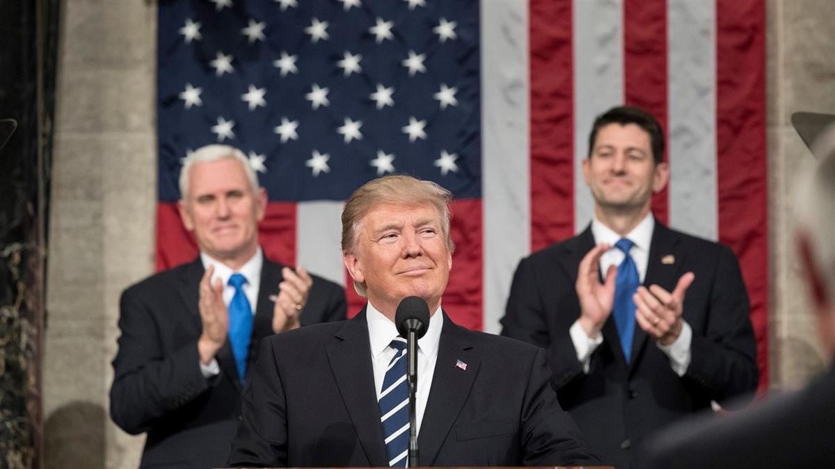 白宮性愛狂歡!4位曾被彈劾的美國總統怎麼了?