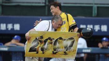 32年來不缺席!彭政閔爸嘆:看球生涯結束了