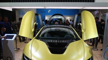 赤道幾內亞副總統涉財務違規 25輛超跑沒收拍賣