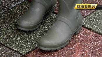 矽膠雨鞋脫皮、龜裂 修鞋師傅授補救秘訣