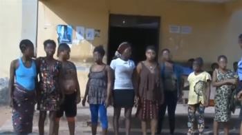 破獲嬰兒工廠!強逼19女懷孕賣嬰 轉手賣4倍