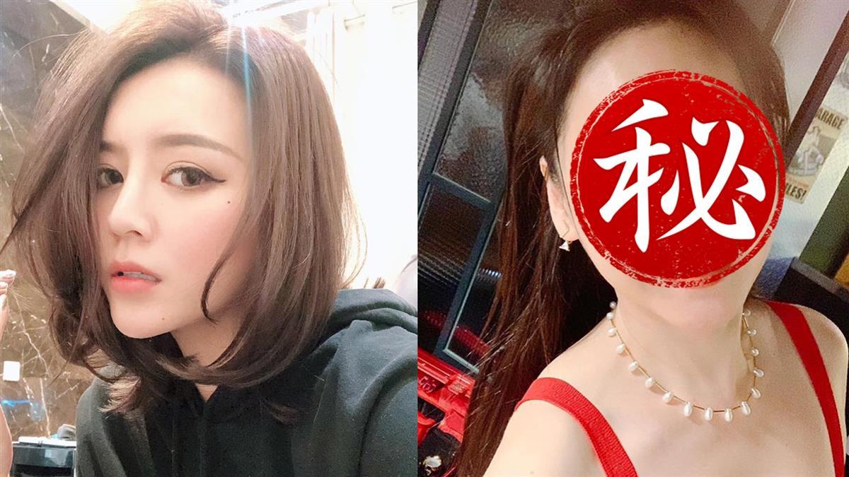 李妍瑾認最討厭王XX 東森新聞 爆女藝人心機