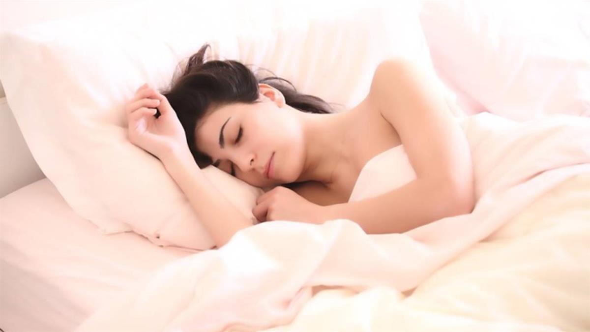 上班超累仍睡不著 晚睡強迫症3徵兆…你中幾項?