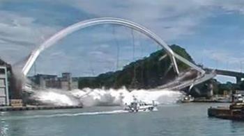 斷橋預警百萬起跳成本高 全台2萬橋難裝設