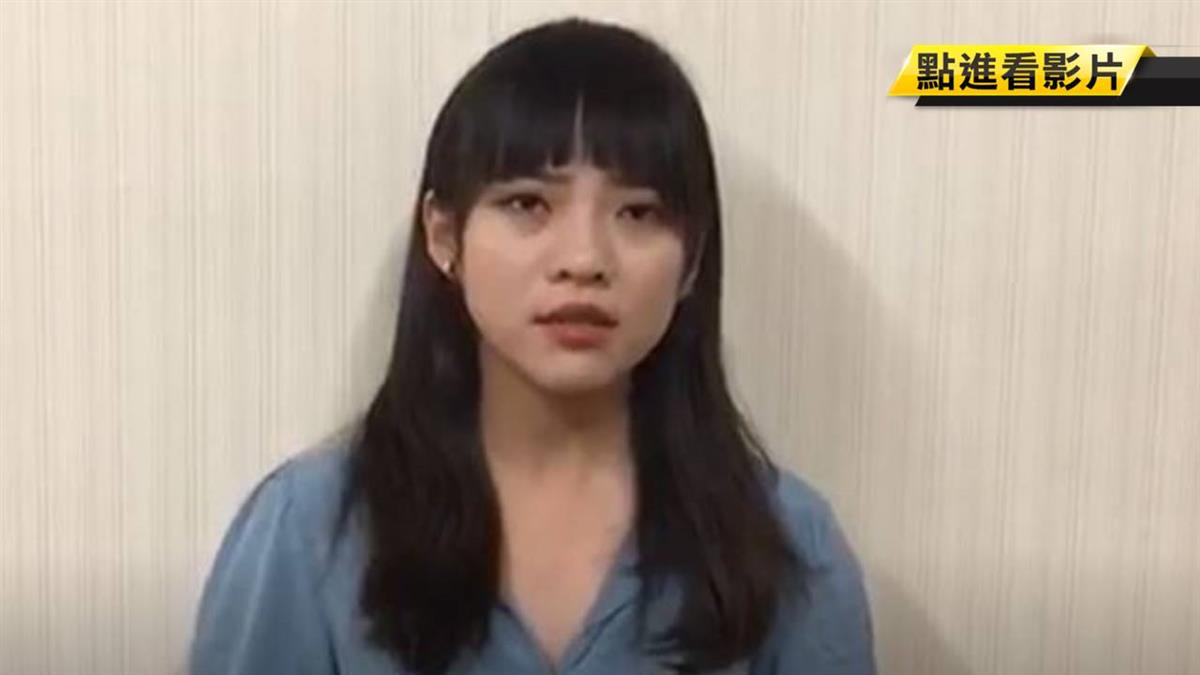 黃捷上節目 遭網友柯文哲留言恐嚇:選後我會殺了他