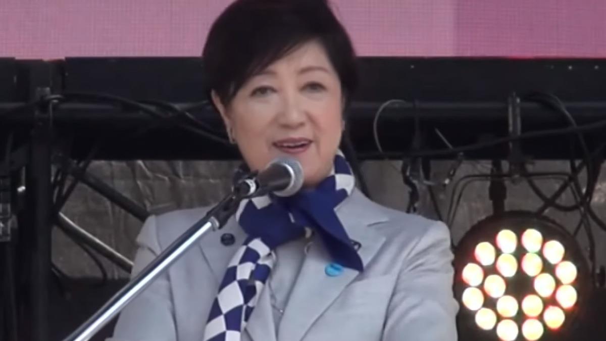 「TAIWAN PLUS」日本登場 東京都知事親自出席