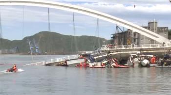 南方澳500艘船受困 斷橋還不爆破!暖心原因曝