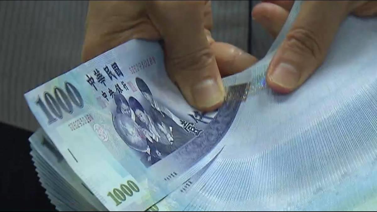 新台幣成貿易戰贏家!9月表現亞洲第2強