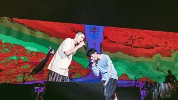 最年輕饒舌團體!「夜貓組」出道3年嗨翻TICC