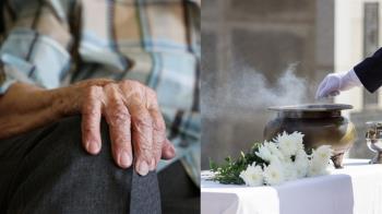 遭兒拐房棄養!80歲婦抱骨灰罈痛哭:陰宅沒了