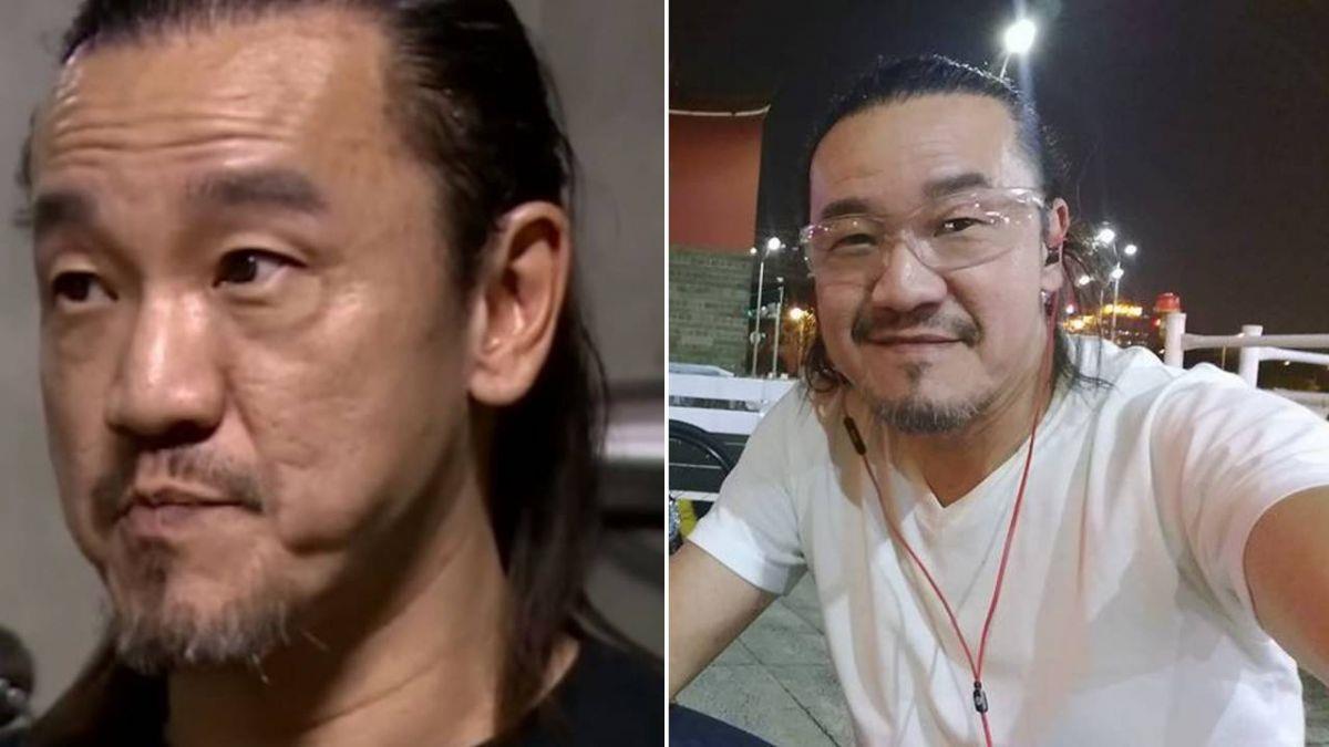 55歲陳為民健康亮紅燈!嚴重病情曝光令人憂心