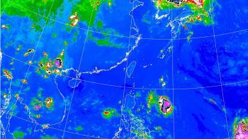 周末變天!東北防大雨 境外汙染來襲…外出戴口罩