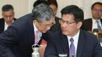 港務公司董座被爆…答詢雜亂無章 休息時間被請辭