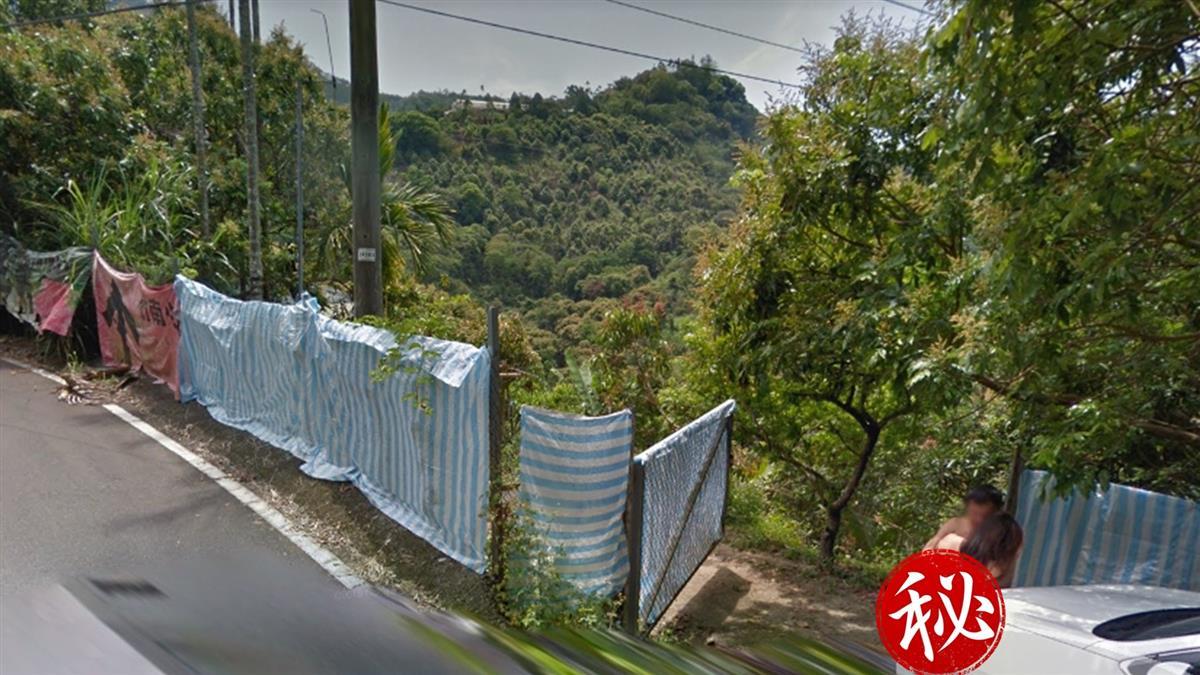谷歌18禁街景!男女裸身野戰 老司機嗨搜座標