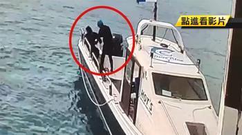 疑往東漂!潛水教練獲救 墾丁2潛客仍失聯
