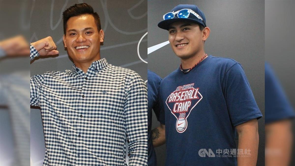 亞錦賽中華隊名單公布 大聯盟張育成林子偉入選