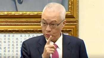 選戰關注立委勝過韓?吳敦義被爆私心