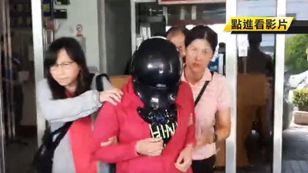 苗栗通霄女屍命案 女子為2百萬債務鐵錘殺人