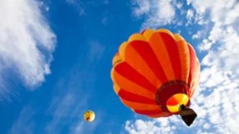熱氣球繩突斷 母子高空墜地慘死…目擊者驚喊完了