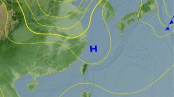 第19號颱風哈吉貝生成!未來動態曝光