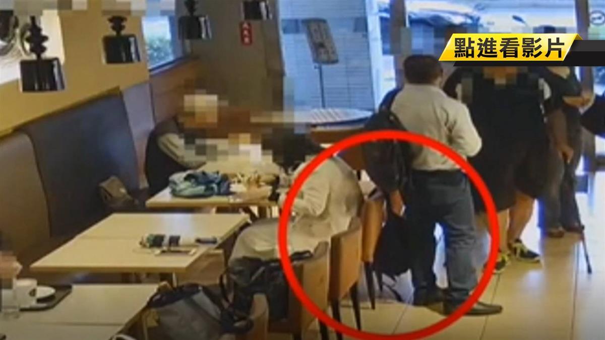 鎖定飯店、餐廳!秘魯2男竊逾20萬 出境前落網