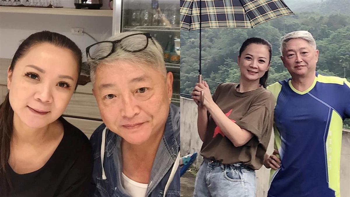 愛情長跑18年 李國超求婚...高欣欣淚崩點頭