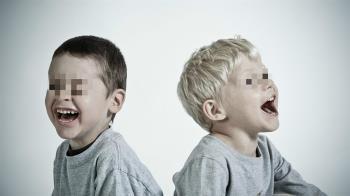 4歲童莫名發笑!醫驚揭真相:這裡異常