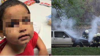 3歲男童失蹤…睡離家1900km路邊 真相超悲傷
