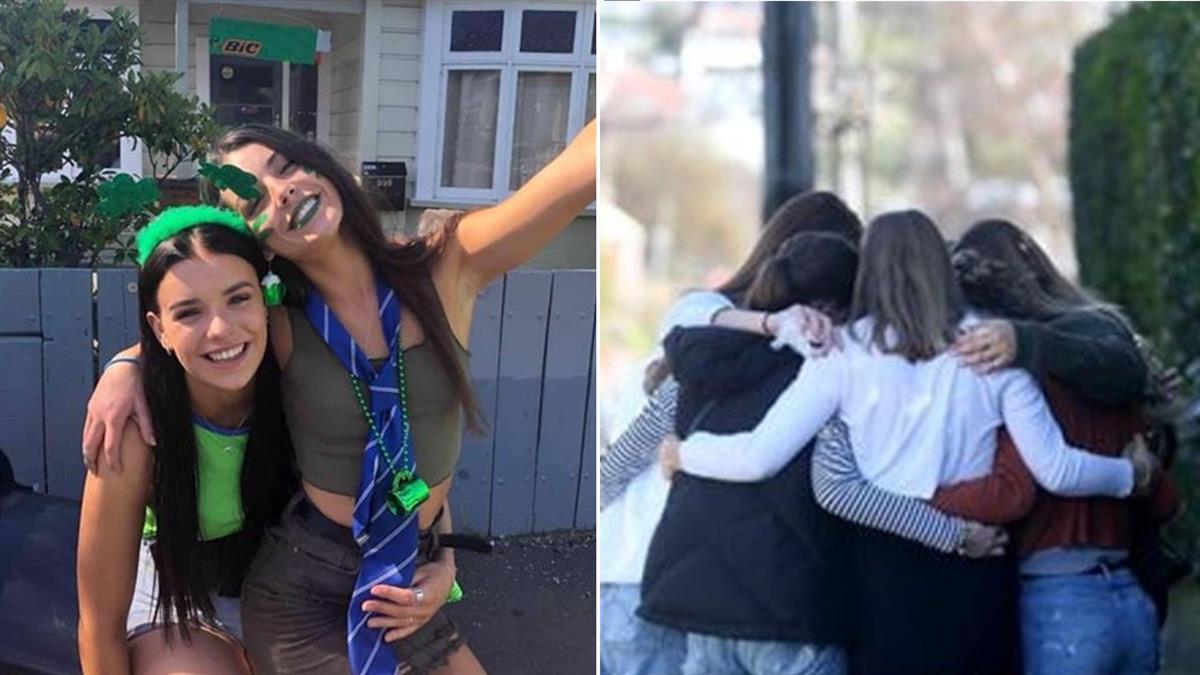 派對嗨過頭滑倒…50學生骨牌摔下樓 她慘遭壓死
