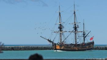 庫克船長抵達新西蘭250週年:慶祝還是抗議?