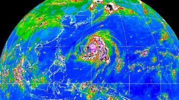 東北風增強!這地區防大雨 連假4天天氣曝光