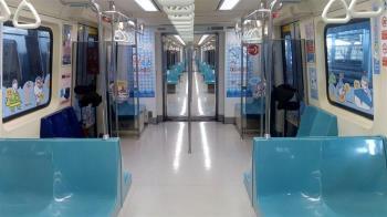 男醉吐捷運乘客竄逃!下幕讓外國人不離開台灣