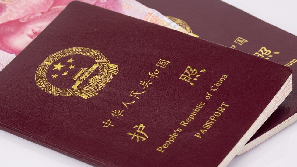 中美貿易談判前 美國對涉新疆侵權中國官員實施簽證限制