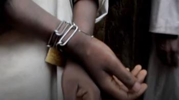 尼日利亞「酷刑之家」的慘況 受害人遭性侵