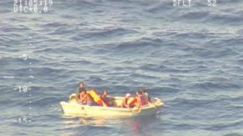 船難95死!爆船長船員全喝醉 孕婦生到一半慘死
