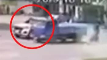 虎科大2女遭輾慘死! 25歲砂石車司機見母淚崩