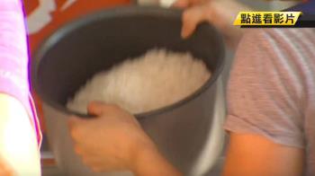漁港吃到霉味米?謝金河臉書怨:來錯餐廳