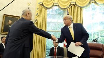 美中貿易達初步協議 川普贏得首場戰役