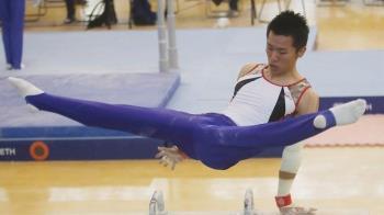 李智凱世錦賽摘銀!台灣史上首位連2屆奪牌