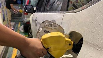 加油再等等!油價連3降 明日起汽、柴油降0.1元